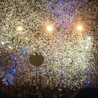 Confetti Blasts