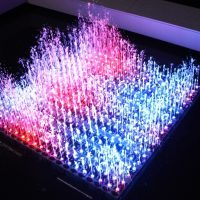 Led Water Display