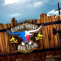 Blowin' Smoke Rodeo Cookoff