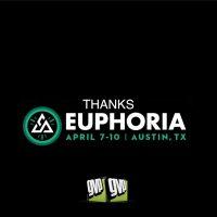 Euphoria Recap