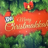 Happy/Merry Christmakkah