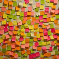 Post It Party