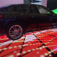 PIX5 5mm LED Floor