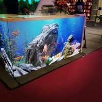 PIX3 3mm LED Wall