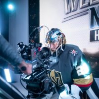 NHL Video Shoot with NBC & Other Films